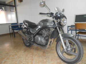 """Slika """"Kawasaki ER 500A"""""""