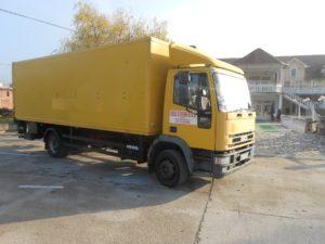 "Slika ""Kamion Iveco"""